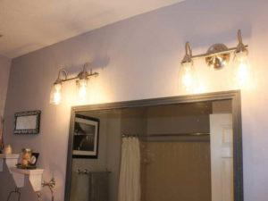 Interior-Design-Amazing-Twin-Nickel-Ceiling-Light-Fixtures